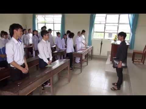 Tuổi học trò 12 A6 - Lôc Thanh - Bảo Lộc