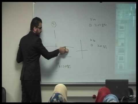 Lecture 9: Ophthalmic Prisms - مراجعة حل الاسئلة