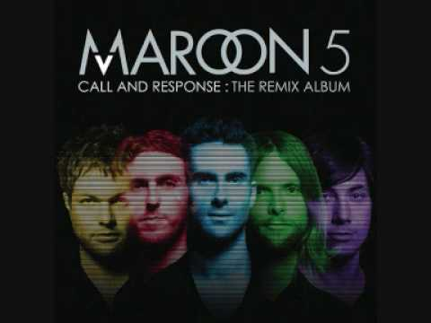 Maroon 5 - Sunday Morning (Questlove Remix)