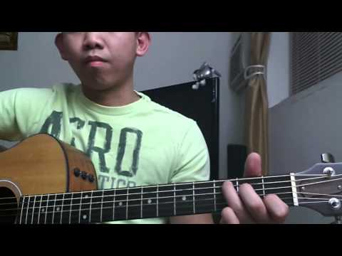 When I Was Your Man- Bruno Mars- Accoustic Guitar ( Chord )