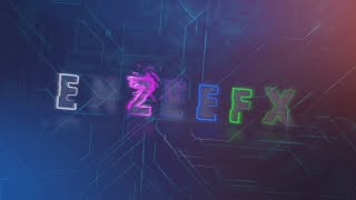 Free After Effects Intro Template #159 : Digital Glitch Intro Template for After Effects
