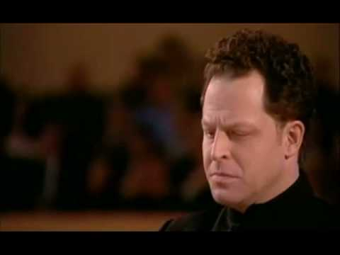 John Axelrod conducts Symphony No. 3, Kaddish, by Leonard Bernstein, text by Samuel Pisar. (1 of 6)