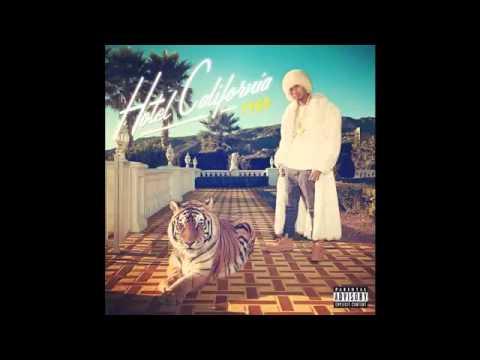 Tyga - 500 Degrees Ft Lil Wayne HOTEL CALIFORNIA