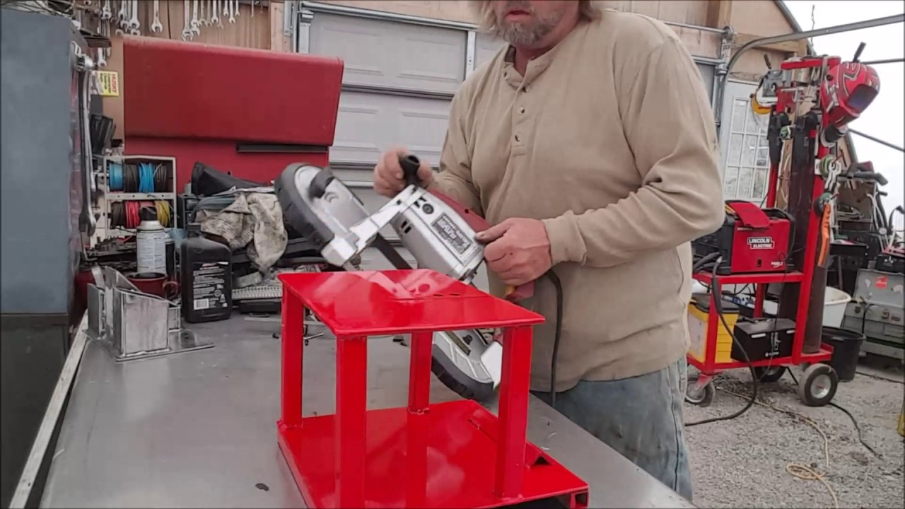 harbor freight bandsaw stand. harbor freight bandsaw stand