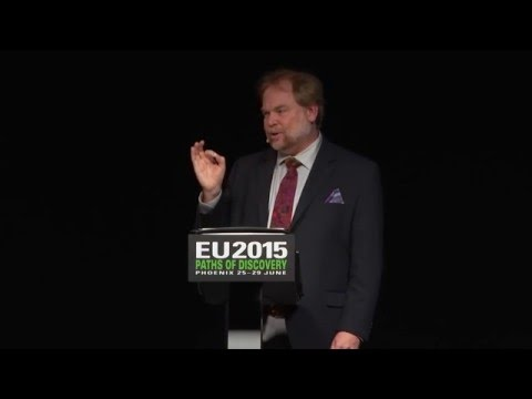Michael Clarage: SAFIRE and the Electric Sun Model | EU2015