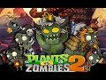 Plants vs Zombies 2: Journey To The West - Fight Like A Boss PVZ Part 22  China Version