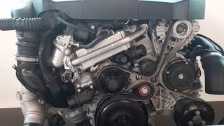 Завод БМВ в Німеччині виставкові зразки двигунів і поганяти можна в гру