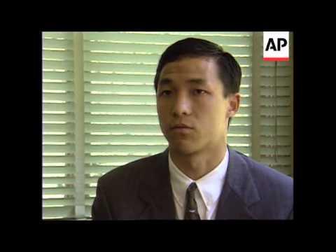USA:  PREPARATIONS FOR TAIWANESE PRESIDENT LEE TENG HUI VISIT