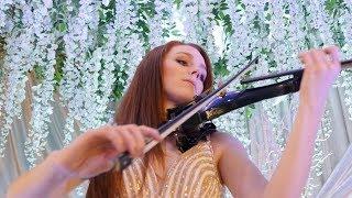 Mohabbatein - Humko Humise Chura Lo - violin cover by Lauren Charlotte MP3