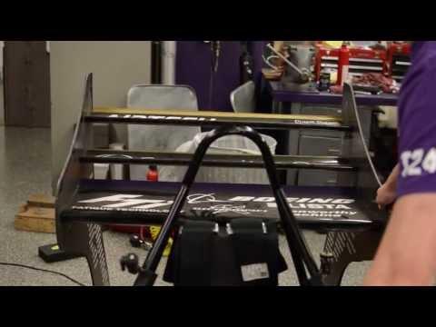 2012-2013 UW Formula SAE T24- DRS Testing