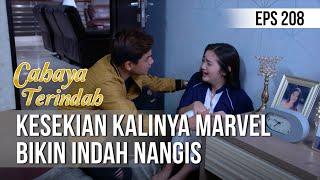 Download lagu CAHAYA TERINDAH - Kesekian Kalinya Marvel Bikin Indah Nangis [05 Desember 2019]