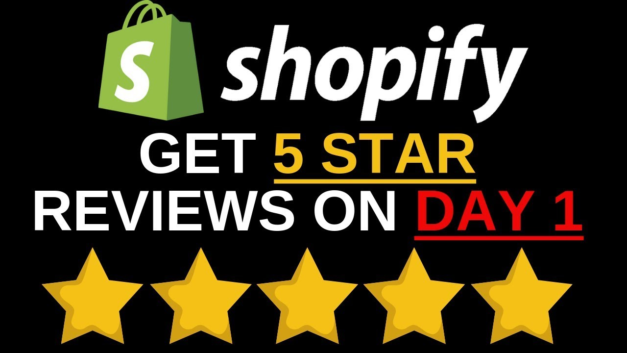 The Best Shopify Review App | Complete Step By Step Setup