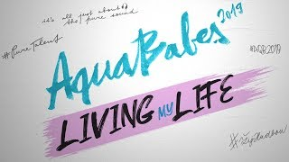 AQB Lyric video | Living my Life...