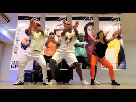 "Alan Brasil  - ""TURN ME ON"" - Kevin Lyttle coreografia ABR Dance Moves"