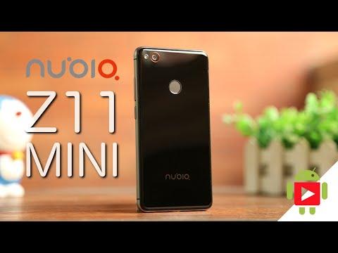 Nubia Z11 Mini   Te sorprenderá! + SORTEO