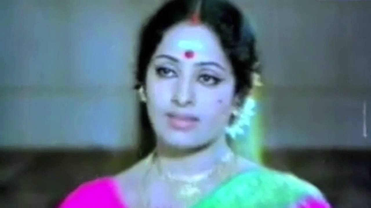 Watch K. R. Vijaya video