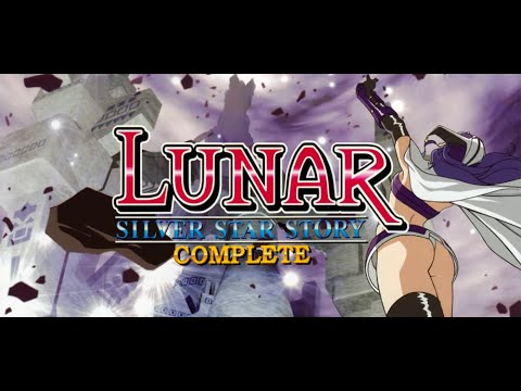 Lunar Silver Star Story Complete - Opening