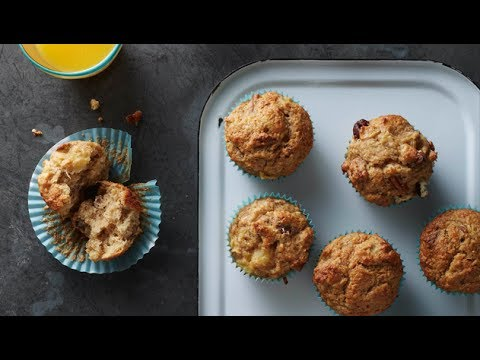 Back Pocket Recipes: One-Bowl, All-Purpose Muffin Mix