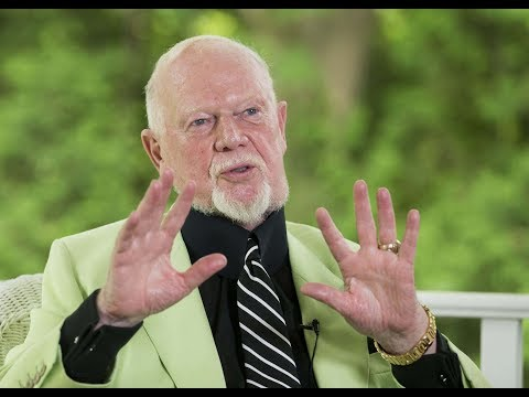 WARMINGTON: Don Cherry fired over controversial poppy comment