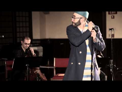 Narcy - Ghaba (Unplugged featuring Al Bustan Takht Ensemble)
