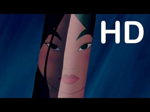 Short Hair - Mulan OST