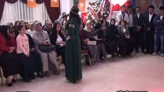 Kültür Kervanı-Çankırı Çerkeş Tasavvuf Gecesi Konya  Tv Yayın kaydı-3