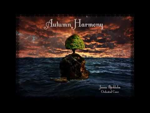 For My Pain - Autumn Harmony (Janne Björkholm Orchestral Cover)
