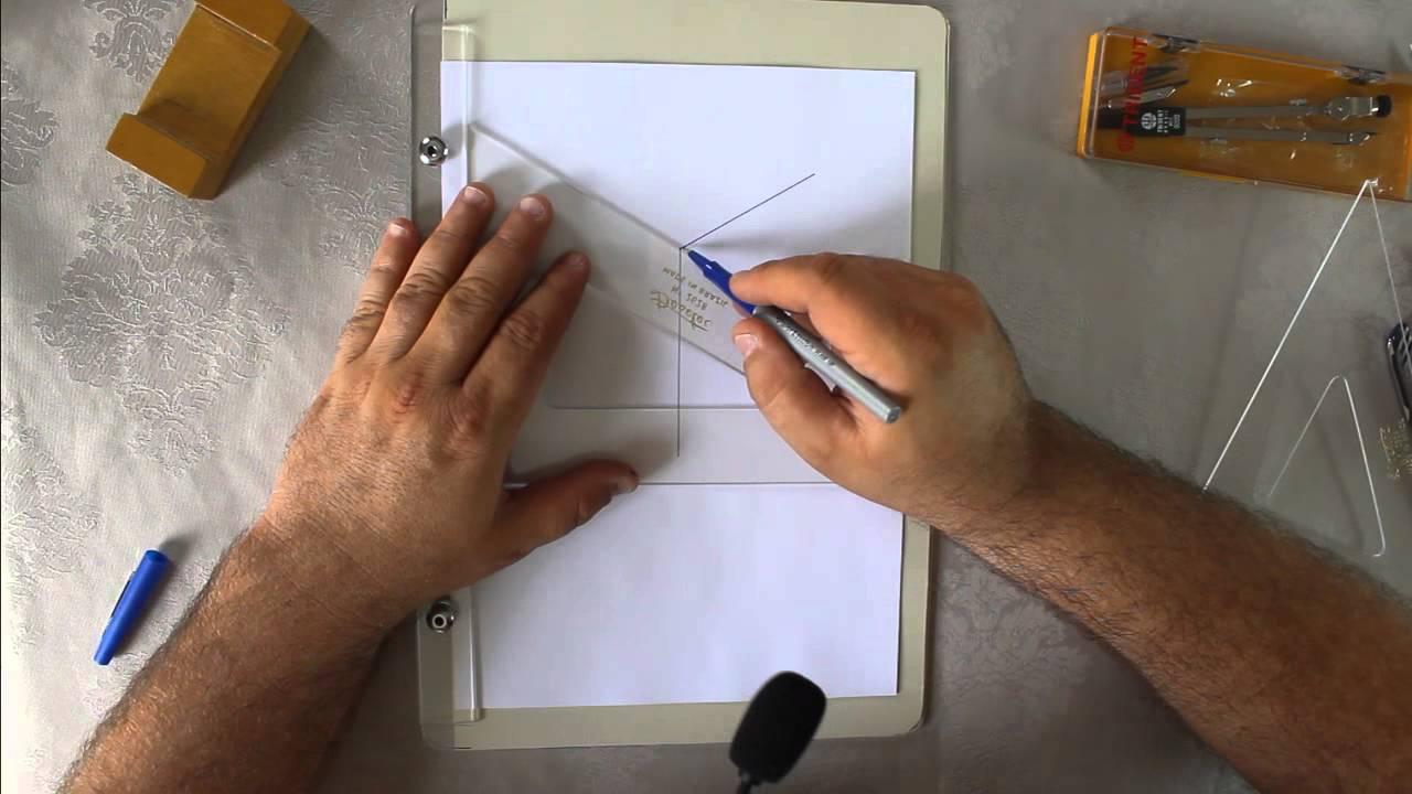 Curso desenho tecnico online