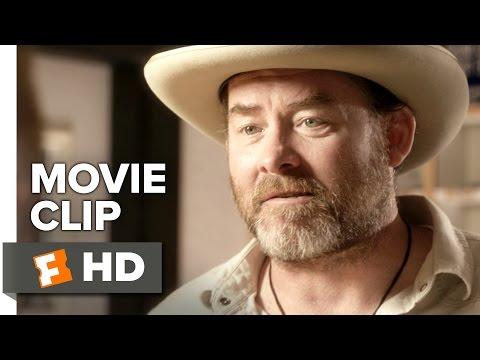 Priceless Movie CLIP - Looking for James (2016) - David Koechner Movie