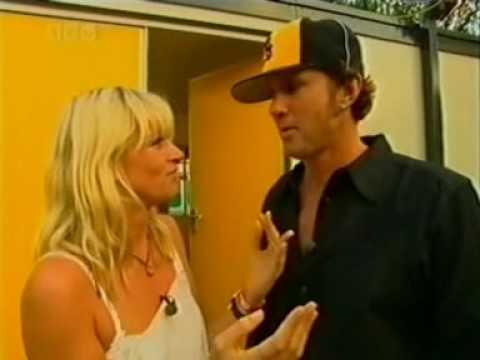 Chad Smith interview 2003 v-festival
