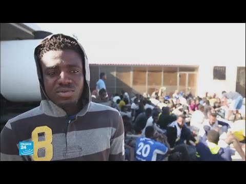 إنقاذ أكثر من 120 مهاجرا في ليبيا  - نشر قبل 1 ساعة