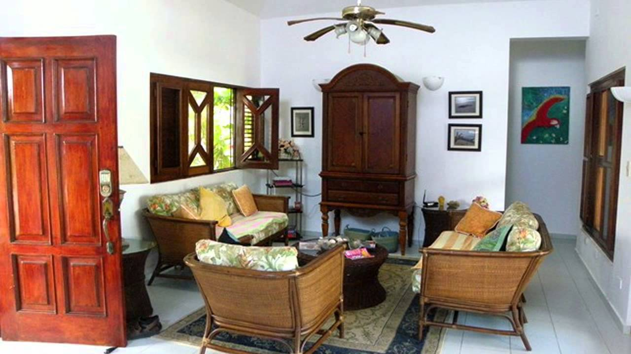 Tropical Homes For Sale - Tropical Island Real Estate Listings in the  Dominican Republic