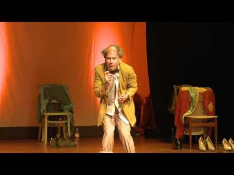"Allan Devolder, ""2417: La Renaissance, Conte Fantastique d'un acteur 'has been'..."""