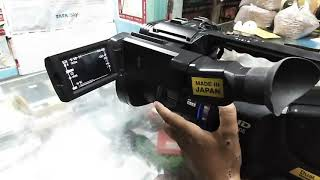 Panasonic MDH2 Manual Setting Kaise Set Kare !!