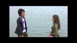 """Myanmar song, """"Fiving"""" by Sai Saing Maw"""