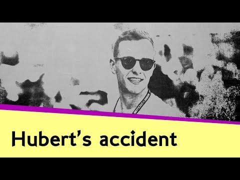 Anthoine Hubert's Accident - A Gentle Look At The Facts