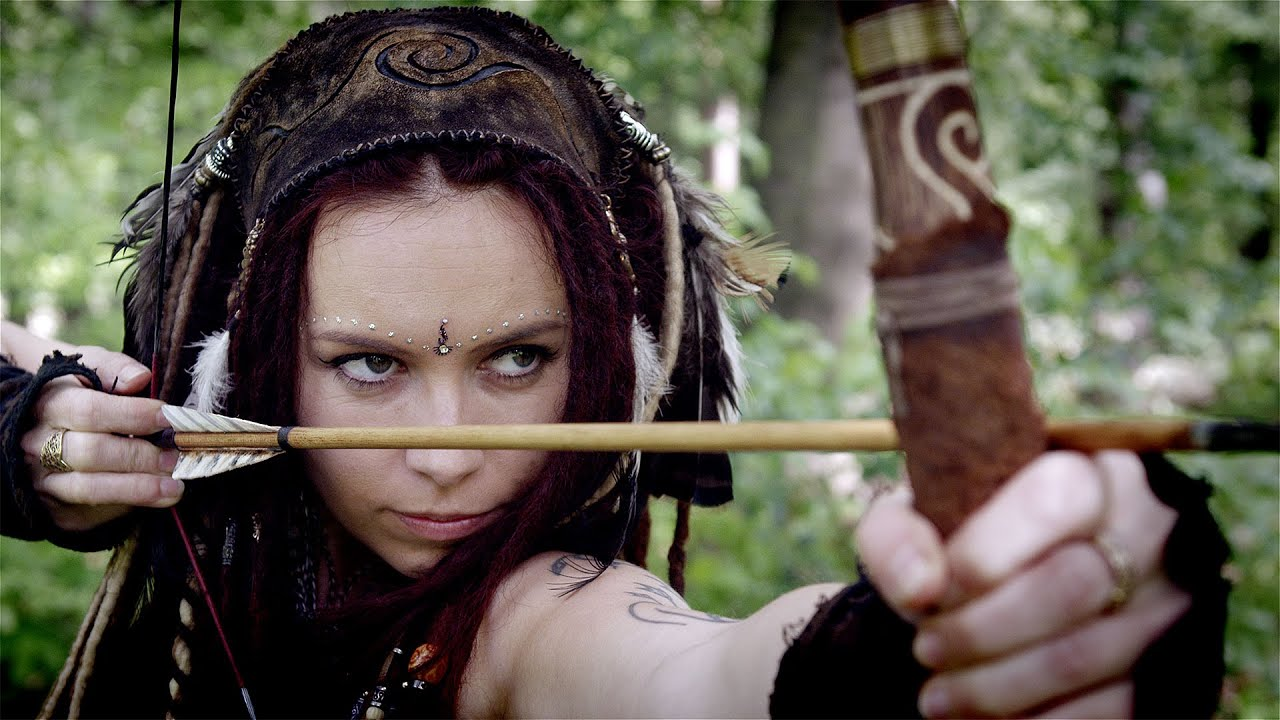 Omnia Official Earth Warrior Youtube