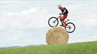 Danny MacAskill   Best stunts Collection