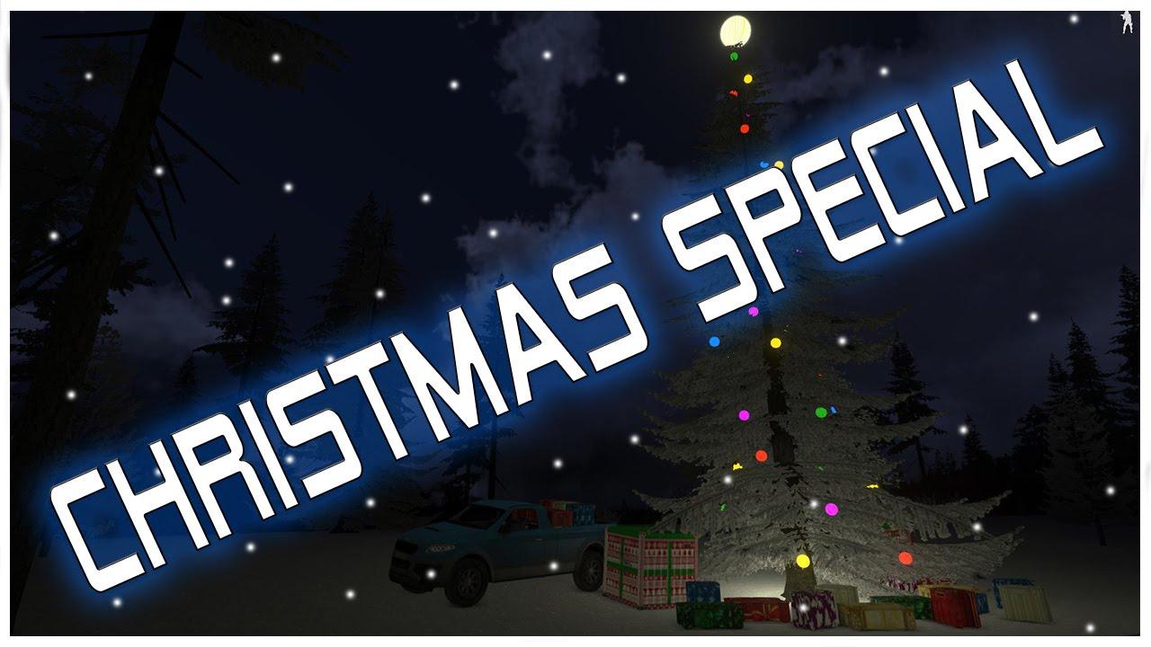 arma 3 christmas special christmas treepresents - 3 Christmas Tree