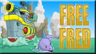 Free Fred Game (Walkthrough Final Run) 1080p