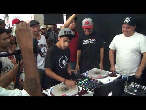 SOCO NA GANGRENA DJ RAYLAN VS DJ ENGINE