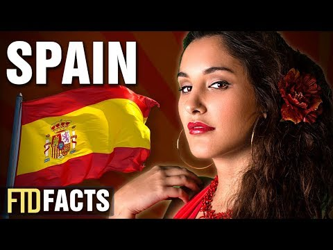 10+ Amazing Facts About Spain