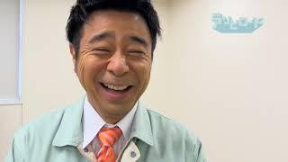 第1回『宮崎アソビロード』告知 有野課長&菅P(メチャ愉快ver.)2分30秒