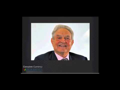 James Edward - Complete Currency Trader