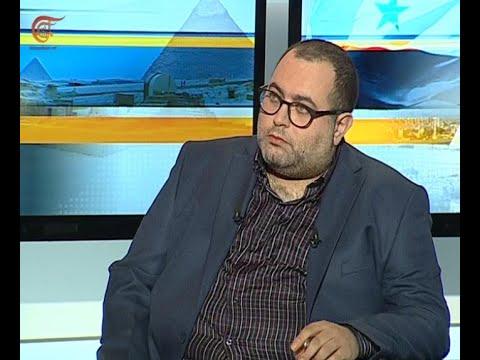 حوار الساعة | وسام متّى - رئيس تحرير موقع المسكوبية ...  - 11:55-2019 / 1 / 31