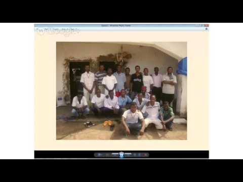 Mr. Radwan Moahammod & His Peers on Eritrean Refugees and 19 Eritreans POW Djibouti