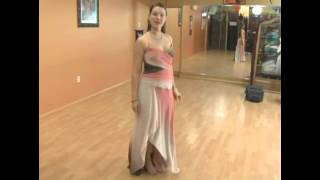 Intro to the Samba for Ballroom Dancing