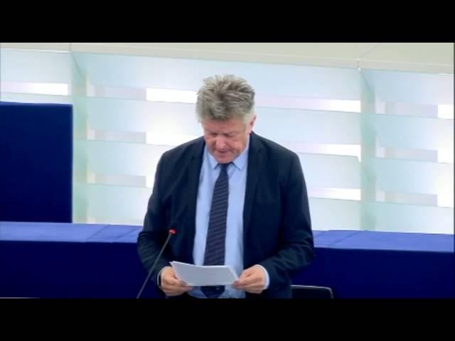 Philippe Loiseau sur la lutte internationale contre la déforestation