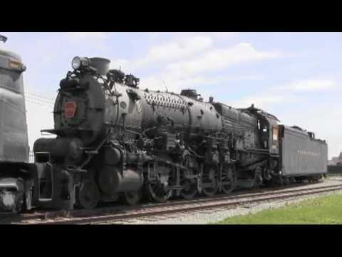 Railroad Museum of Pennsylvania, June 2016