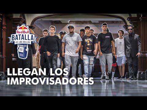 G16 - Cumbre del Freestyle Hispanoamericano | Red Bull Batalla de los Gallos